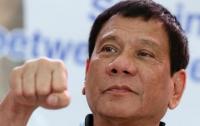 [국제]두테르테, 필리핀 기득권과의 전쟁을 선포하다