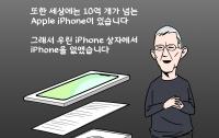 [딴지만평]iPhone13 예상