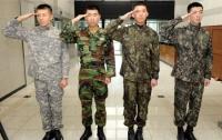 [김광진칼럼]다시 쓰는 7분의 전투: 대한민국 군복은 왜 엉망진창인가