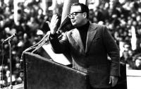 찌라시 세계사 2 - 투표로 탄생한 칠레 최초의 빨갱이 정부