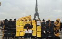 [국제]프랑스 특파원 보고 : 2016년 파리에서 희망을 외치다