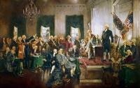 [역사]미국의 두 얼굴 2부 : 3. 미국, 헌법을 제정하다