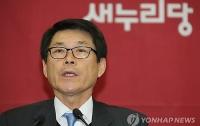 [정치]새누리당 이군현 압수수색, 박인숙, 박대출, 강석진 조카·동서 채용