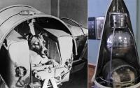 [과학]프로젝트 로켓6: 유리 가가린, 인류 최초로 우주를 날다