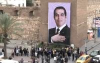 찌라시 세계사 4 - 튀니지의 전태일, 재스민 혁명을 발화시키다