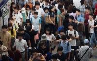 [좌린스케치] 단원고 학생 도보 국회 방문 2일차 동행기