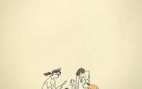 [육아]아빠가 그리는 육아툰, '집으로 출근' 5