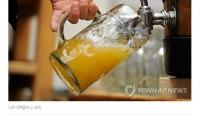 [사회]주류업체 현황보고 : 맥주 만만세