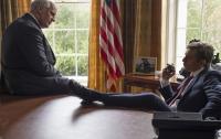 [문화]바이스 : 대통령을 휘두른 최악의 부통령, 딕 체니