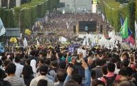 [좌린스케치]200만의 밤: 서초동 검찰개혁 2차 촛불집회