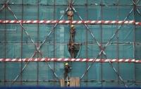 [수기]노가다 칸타빌레 30 : 비계공, 지름5cm 위 그들이사는세상