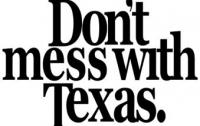[국제]텍사스 남자가 센 이유 : Don't mess with Texas