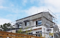 [생활]아파트를 버리고 전원주택을 짓다 : 26. 외단열 시스템을 적용하다