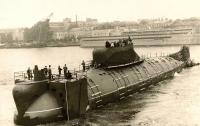 핵잠수함의 속사정 2 : 소련, 강철 대신 티타늄을 선택하다