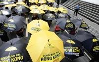 [국제]홍콩 정치를 알려주마 1: 우산혁명 청년들의 정치 데뷔