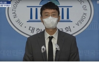 김웅 기자회견 후기: 죽을 때까지 검사나 해라
