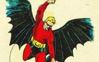 거의 완전한 슈퍼히어로 통사 3 : 빅뱅과 골든 에이지 - 배트맨 그리고 다크 히어로
