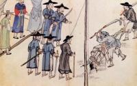 찌라시 한국사 19 : 희대의 조작 사건, 기축옥사