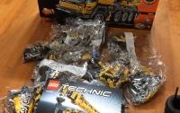 [리뷰]레고 테크닉 42009 조립기 : 레고가 왜 비싼지 알겠다