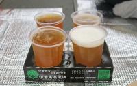 [탐방]2018 봄, 일본을 불태운 대박적 축제 : 케야키 맥주 축제(Keyaki Beer Festival)