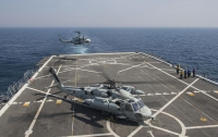 [김광진 칼럼]다시 쓰는 7분의 전투 : 해병대 함상용 상륙기동헬기, 함상에서 운용 불가