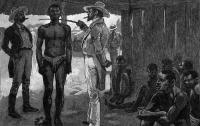 [역사]미국의 두 얼굴 2부 : 5. 미국 노예제도를 흔든 '내트 터너의 반란'