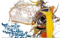 [게임]파이널 판타지(Final Fantasy) 이야기 1 - I, II, III편과 2D 시대(8bit)