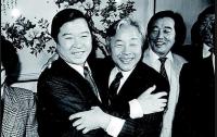 [역사]어느 민초의 반세기 전투기 5 : 양 김(金)과의 인연