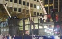 [현장]민중총궐기, 그날 나는 보았다