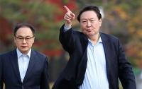 검찰청 사람들 9 : 정권교체로 방향 튼 윤춘장, 용꿈은 실현될까?